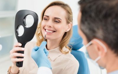 Dental Implants vs. Crown and Bridges: Which is Better?
